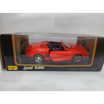 Mustang Mach Iii Special Edition- Maisto