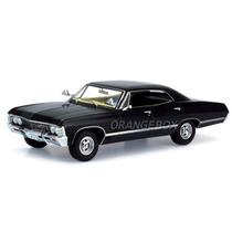 Chevrolet Impala Sport Sedan 1967 Supernatural 1:18 19001