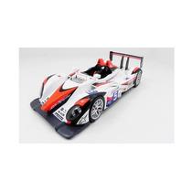 Porsche Rs Spyder 5 24 Heures Du Mans 2009 1:18 Norev 187529