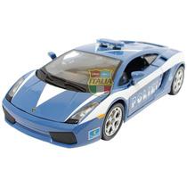 Lamborghini Gallardo Polizia 1:24 Bburago