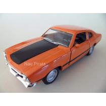 Kit 10 Unidades Carro Nacional Ford Maverick Gt 1974