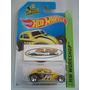 Hotwheels Custom Volkswagen Beetle - 247/250 - Coleção 2014