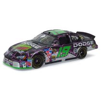 Nascar Dodge Charger Jeremy Mayfield 2005 1:24 Action 110783