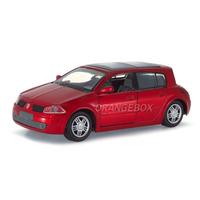 Renault Megane New Ray 1:32 Vinho 3426-10