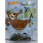 Hot Wheels Hanna Barbera - Deco Delivery - 2014 - Lacrado