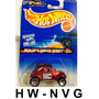 Hot Wheels Vw Fusca Baja Bug Beetle Volkswagen