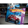 Hot Wheels De 2008 Baja Bug Fusca Novo