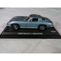 Miniatura Corvette 1963 Split Window