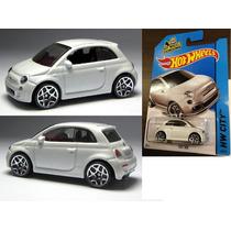 Fiat 500 Wheels 2014 Lote N - Branco - Novo Lacrado