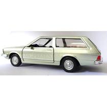 Miniatura Ford Belina 1981 Classicos Nacionais 2 - Extra