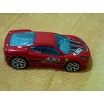 Hot Wheels Ferrari 430 Challenger-mistery Car