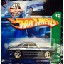 Hot Wheels Super T-hunt 2008 69 Camaro