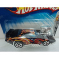 Hot Wheels - 1969 Pontiac Gto Judge - 2003 - Lacrado
