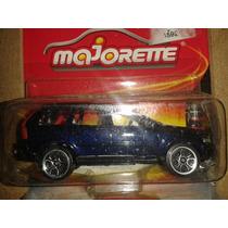 Miniatura Suv Volvo Xc-90 - Majorette - Novo / Lacrado !!!