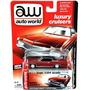Auto World 1:64 Premium R3a - 1970 Chevy Impala Cust Coup Vm