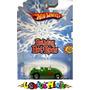 Hot Wheels Vw Beetle Fusca Holiday Hot Rods Lacrado 1:64