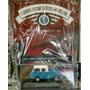 Volkswagem Kombi Cd Miniatura 1:43 Inesqueciveis Nacionais