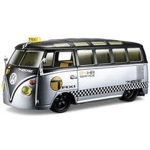 Volkswagen Van Samba Kombi - Maisto All Stars - 1/25