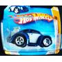 Hot Wheels 2010 Volkswagen Beetle Não $uper - Azul