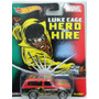 Hot Wheels Marvel Pop Culture -