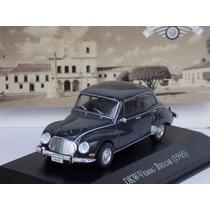 Miniatura Dkw 1965 Vemague Carros Inesquecíveis Do Brasil
