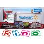Disney Cars Wally - Walmart 1014hauler - Mattel
