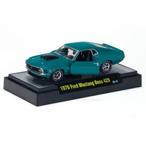 Ford Mustang Boss 429 1970 1:64 M2 Machines Detroit Muscle
