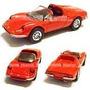 Hot Wheels Ferrari 246 Gts Dino Retro Entertainment