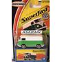 Vw - Kombi Superfast Matchbox - 1/64