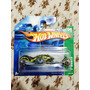 Hot Wheels Super T-hunt 2007 Hammer Sled