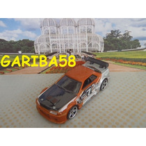 Hot Wheels Nissan Skyline 2007 #122 Treasure Hunt N Gariba58