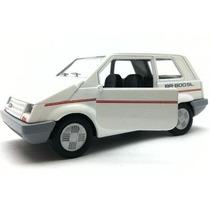 Carro Miniatura Metal Classicos Nacionais - Gurgel Br 800 Sl