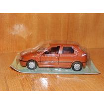 Miniatura Carros Nacionais - Fiat Pálio