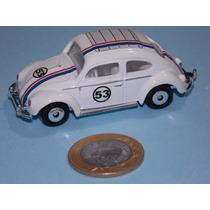Vw Herbie 1962 Custom.único Do Ml.matchbox Escala1.64.novo.