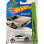 Hot Wheels -james Bond 007 Lotus Esprit S1 Workshop 219/250