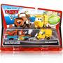 Disney Pixar Cars 2 Mater + Sal Machiani