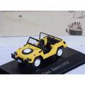 Miniatura Gurgel Xavante Carros Inesquecíveis Do Brasil Fasc