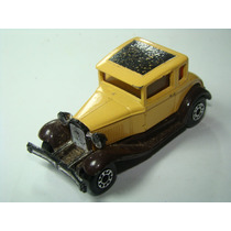 Matchbox Model A Ford England 1/64 B034