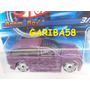 Hot Wheels Boom Box Suv 2005 #118 Twenty+ Series Gariba58