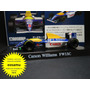 Williams Renault F1 Fw15c Damon Hill 1993 Formula 1 Esc1/64