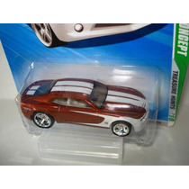 Super T Hunt 2010 - Chevy Camaro Concept - Lacrado