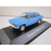 Carros Inesqueciveis Do Brasil- Chevrolet Chevette - 1974