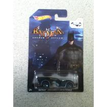 Carrinho Hot Wheels Batman 75º Years Of Batman - Arkham