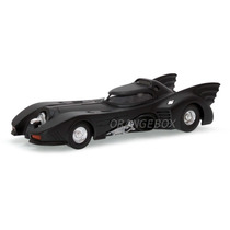 Batmóvel Batman Returns 1989 1:24 Hot Wheels Bly51