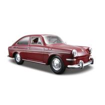 1967 Volkswagen 1600 Fastback - Maisto Special Edition 1/24