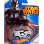 Hot Wheels Star Wars 501st Clone Trooper