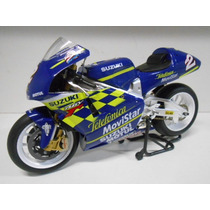 Kenny Roberts Jr Suzuki Rgv500#2 Motogp 2000 1:12 Ixo Altaya