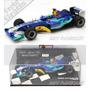 1/43 Minichamps Sauber Ferrari C23 Felipe Massa F1 2004