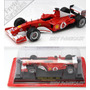 1/43 Ixo Ferrari F2002 Michael Schumacher Penta Campeão F1