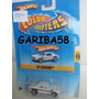 Hot Wheels ´67 Camaro Police 2010 Color Shifters Gariba58